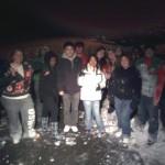 BASIC Christmas Party 2010