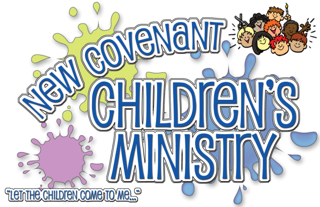New Covenant Community Church header image